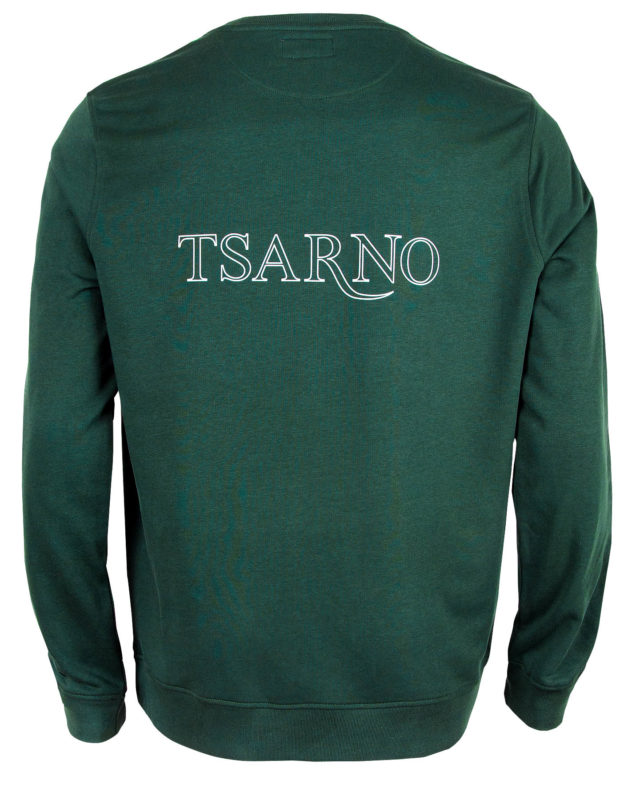 TSARNO Sweat-Shirt Sebastian Ströbel